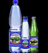 """Минеральная лечебно-столовая вода """"Драговская"""""""