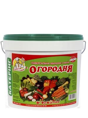 """Огородня ТМ """"Огородник"""" 6кг Відро"""