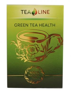Зеленый чай GREEN HEALTH 90 г