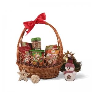 Подарунковий набір приправ та спецій до свят