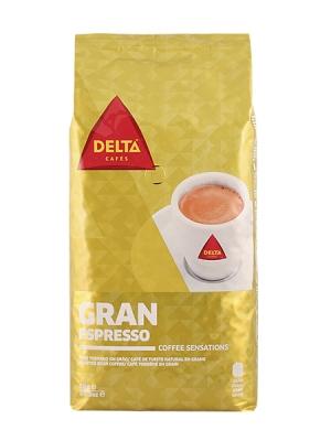 Кофе Delta Gran Espresso 1кг