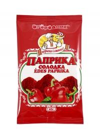 """Паприка сладкая ТМ """"Огородник"""" 40г"""