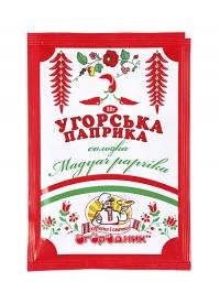 """Паприка венгерская ТМ """"Огородник"""" 80г, шт"""