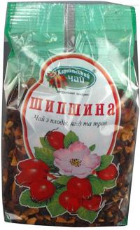 Чай Карпатський чай Шипшина 100г*16, шт