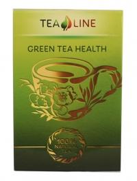Зелений чай GREEN SOURSOP 90 г