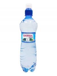 Столовая минеральная негазированная вода Шаянка Sport 0,75л