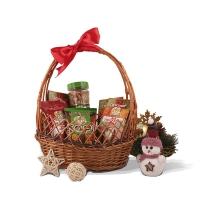 Подарочный набор приправ и специй к праздникам