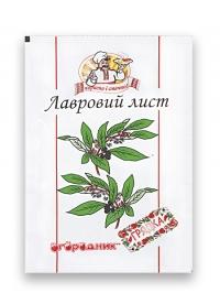"""Лавровый лист ТМ """"Грядка"""" 10г"""