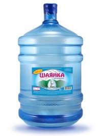 Столовая минеральная негазированная вода Шаянка 18.9л